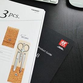 Как сделать брошюру?